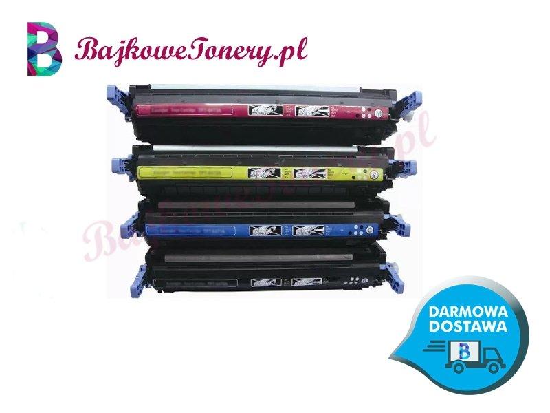 Toner HP Q6471A zabrze www.BajkoweTonery.pl