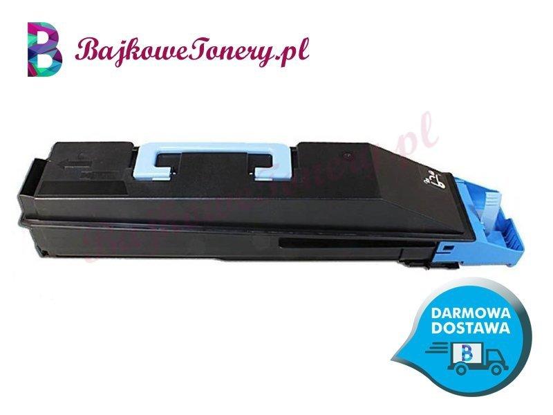 Toner Kyocera TK-865C Zabrze www.BajkoweTonery.pl