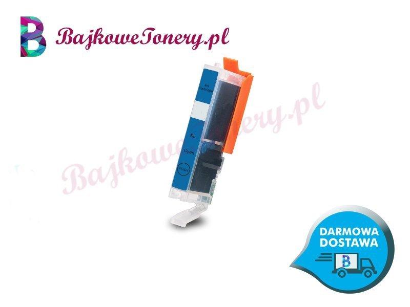 Kartridż CLI-551C Zabrze www.BajkoweTonery.pl