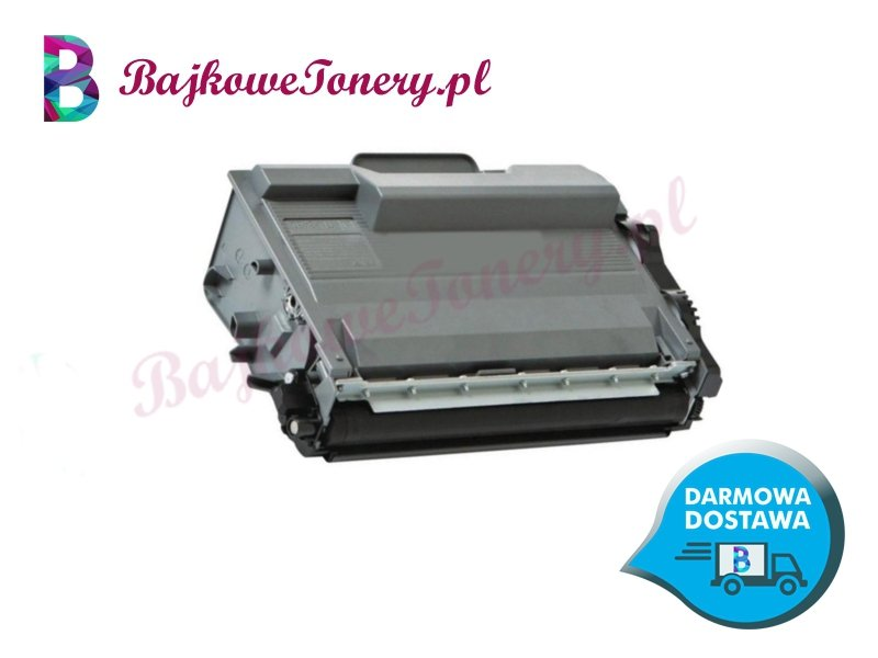 Toner zamiennik do brother tn-3480, hl-l5000, hl-l6400