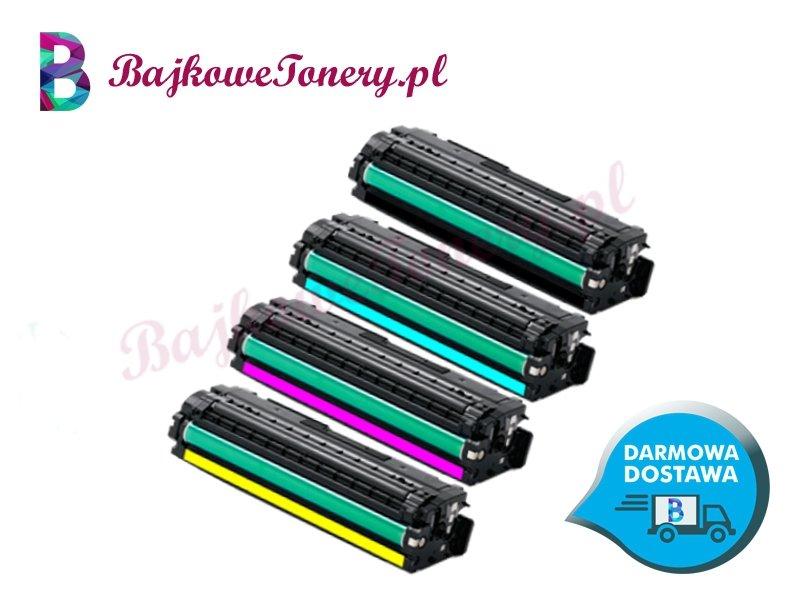 Toner Samsung CLT-K506L Zabrze www.BajkoweTonery.pl