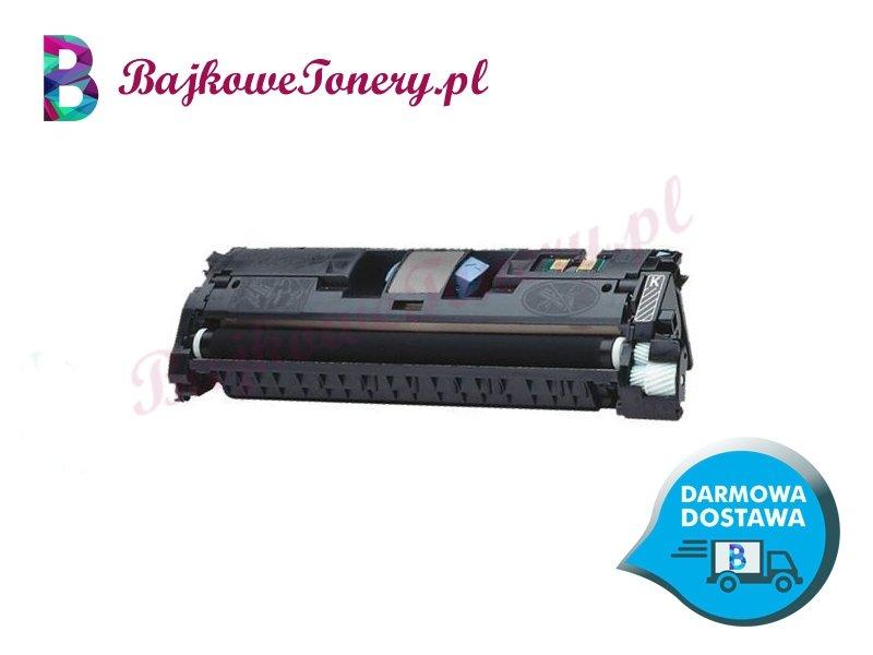 Zamiennik HP C9700A Zabrze www.BajkoweTonery.pl