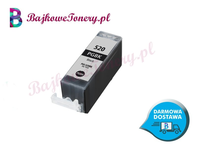 PGI-520 Zabrze www.bajkowetonery.pl
