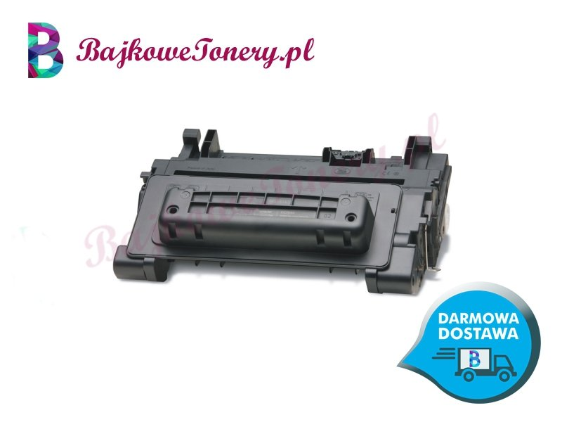 Toner zamiennik do hp cc364a, 64a, p4014, p4515