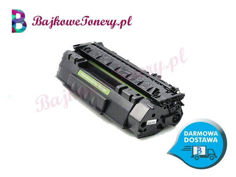 Toner HP Q5949A Zabrze www.BajkoweTonery.pl