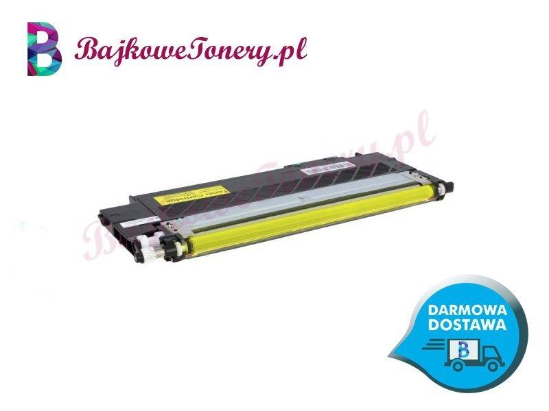 Toner CLT-Y404S Zabrze www.BajkoweTonery.pl