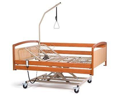 łóżko Interval 3xxl Dla Otyłych Bariatryczne