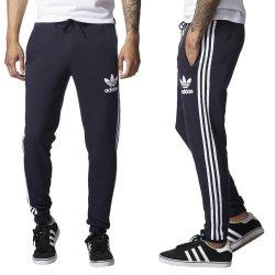 Adidas Originals spodnie dresowe męskie Clfn ft pants AY7783