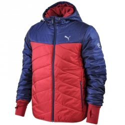 PUMA KURTKA MĘSKA ACTIVE NORWAY JACKET 830116 07