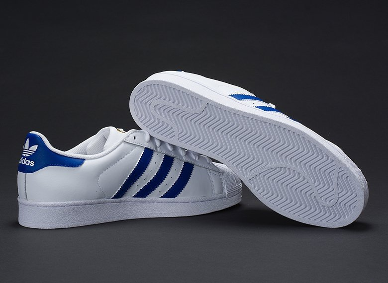 BUTY ADIDAS ORIGINALS SUPERSTAR FOUNDATION B27141