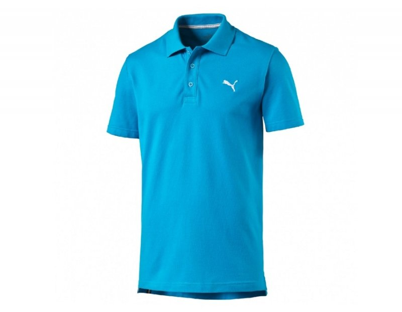 Puma polówka koszulka Ess Polo 831856 50