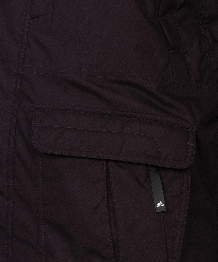 Adidas kurtka zimowa Trail Parka G91615