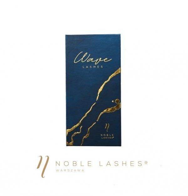 RZĘSY WAVE LASHES C 0,07