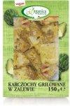 KARCZOCHY GRILOWANE W ZALEWIE BIO 150 g - BIORGANICA NUOVA