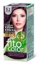 FITOCOLOR farba do włosów 3.2 BAKŁAŻAN