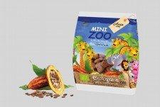 BIO ANIA bio ciasteczka zoo KAKAOWE 100g