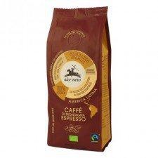 ALCE NERO bio kawa mielona ESPRESSO 250g
