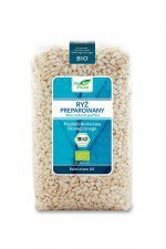 BIO PLANET bio ryż PREPAROWANY 150g