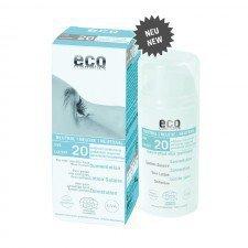 ECO COSMETICS emulsja na słońce SPF 20 NEUTRAL 100ml