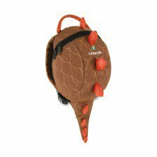 LITTLE LIFE plecak animal 1-3l DINOZAUR