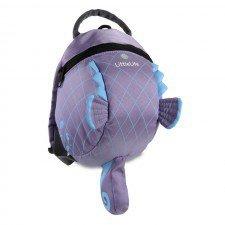 LITTLE LIFE plecak animal 1-3l KONIK MORSKI