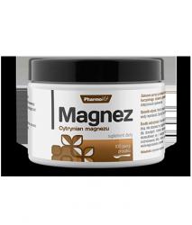 Magnez w proszku Pharmovit