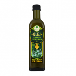 Olej z nasion czarnuszki 0,1l