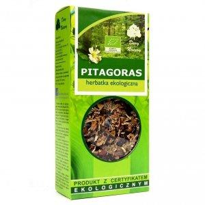 HERBATKA PITAGORAS BIO 50 g - DARY NATURY