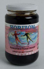 HORIZON bio syrop słodzący BURACZANY 450g