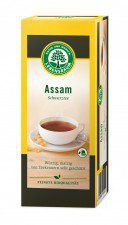 LEBENSBAUM bio herbata czarna ASSAM 20szt
