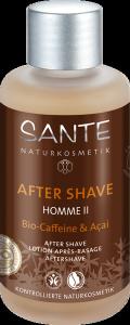 HOMME DEUX Woda po goleniu z bio-kofeiną i açai