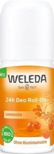 Dezodorant roll-on 24h ROKITNIK Weleda