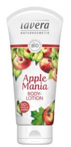 Balsam do ciała z bio-jabłkiem i bio-klonem cukrowym Lavera