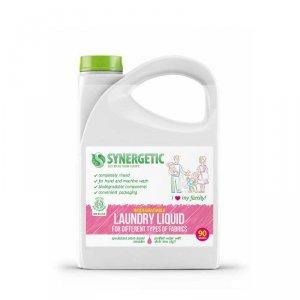 Koncentrat żelu do prania biodegradowalny 2,5 L