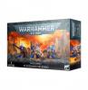 Warhammer 40K - Space Marines Bladeguard Veterans