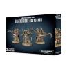 Warhammer 40K - Death Guard Deathshroud Bodyguard