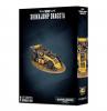 Warhammer 40K - Ork Shokkjump Dragsta