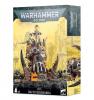 Warhammer 40K - Orks Big'ed Bossbunka