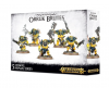 Warhammer AoS - Ironjawz Orruk Brutes