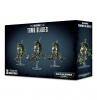 Warhammer 40K - Necrons Tomb Blades