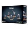 Warhammer 40K - Aberrants