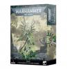 Warhammer 40K - Necrons C'tan Shard of the Void Dragon
