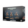 Warhammer 40K - Adeptus Mechanicus Serberys Raiders