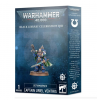 Black Library Celebration 2021 - Ultramarines Captain Uriel Ventris