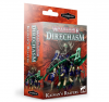 WH Underworlds - Direchasm: Kainan's Reapers