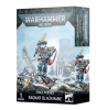 Warhammer 40K - Space Wolves Ragnar Blackmane