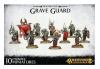 Warhammer AoS - Deathrattle Grave Guard