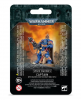 Warhammer 40K - Space Marines Captain with Master-crafted Heavy Bolt Rifle