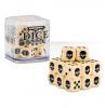 CITADEL - Kostki Dice Cube - Bone