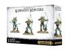 Warhammer AoS - Sylvaneth Kurnoth Hunters